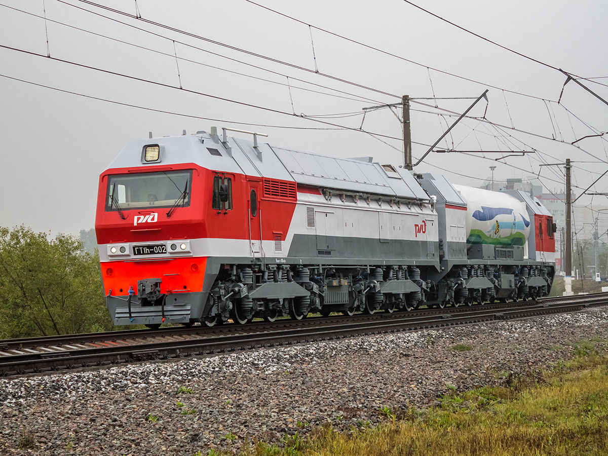 The 9 Most Powerful Locomotives In The World The Drive
