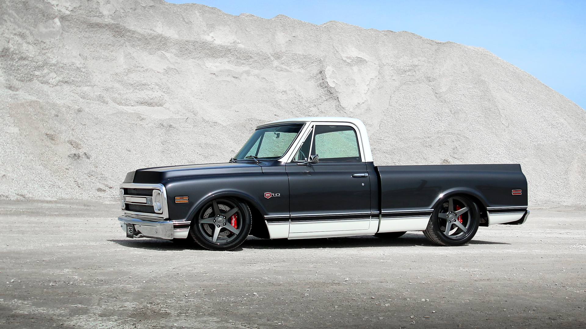 Second-generation C-10 Truck Values Are On The Rise