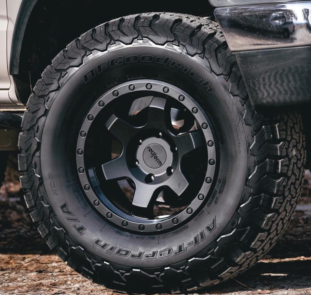 Can Rotiform Really Break Into The Off Road Realm The Drive