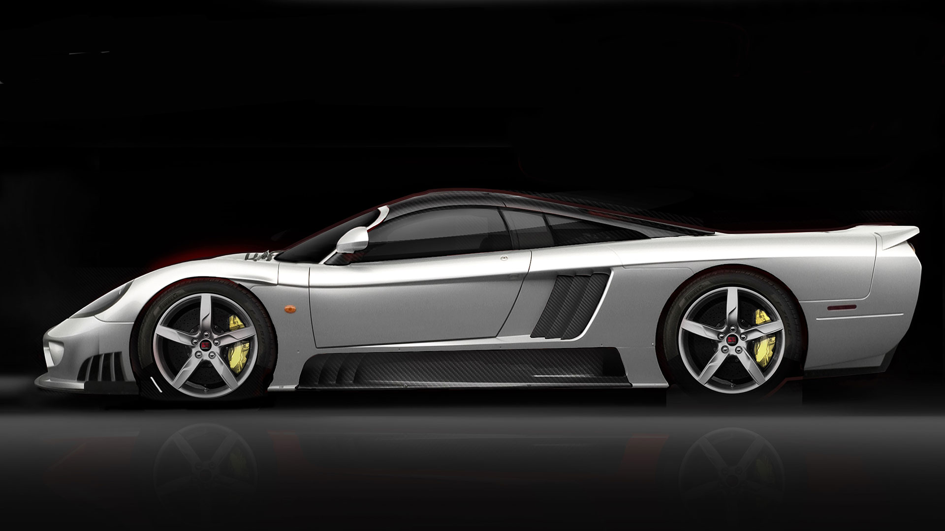 Saleen S7 For Sale >> The Saleen S7 Supercar Returns, Now Packing 1,000 Horsepower - The Drive