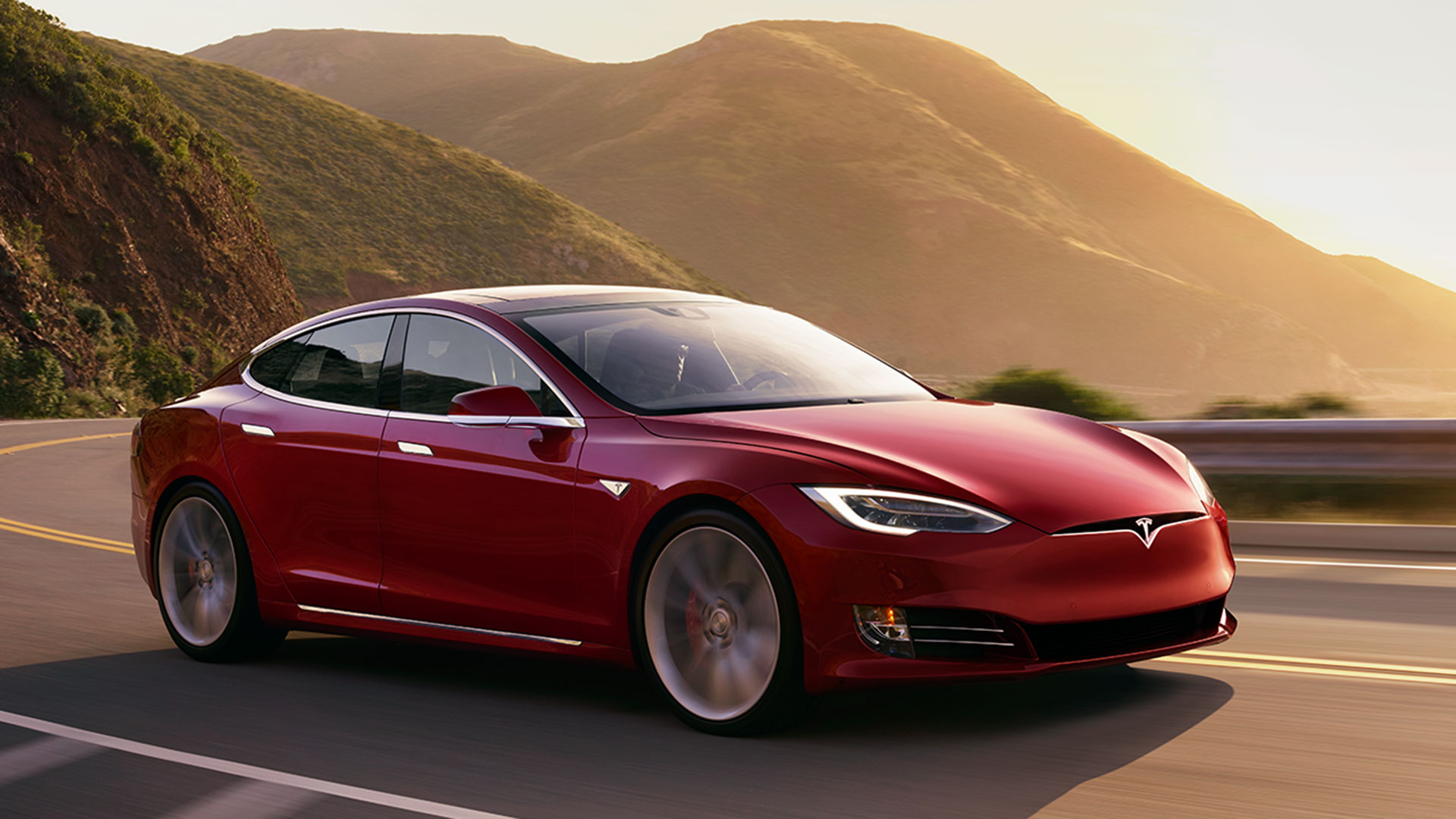 Tesla Reveals New 2-Year Lease Deals on Model S and Model X - The Drive