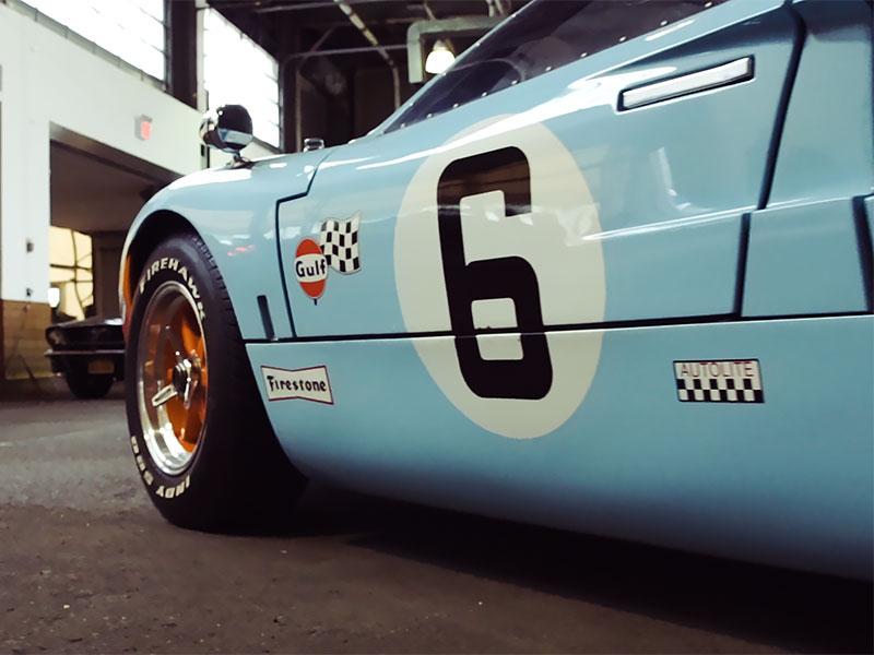Visiting Classic Car Club Of Manhattans New Home The Drive - Classic car club