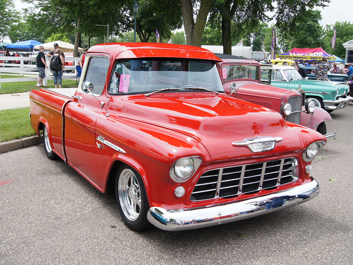 10 Vintage Pickups Under 12000 The Drive How To Turn Your Truck Into A Generator Family Handyman Chevy Cameo