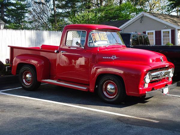 10 Vintage Pickups Under 12 000 The Drive