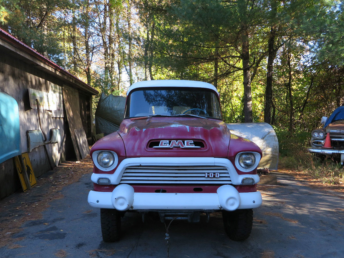 10 Vintage Pickups Under 12000 The Drive 1949 Chevy Truck Stepside Ebaycom