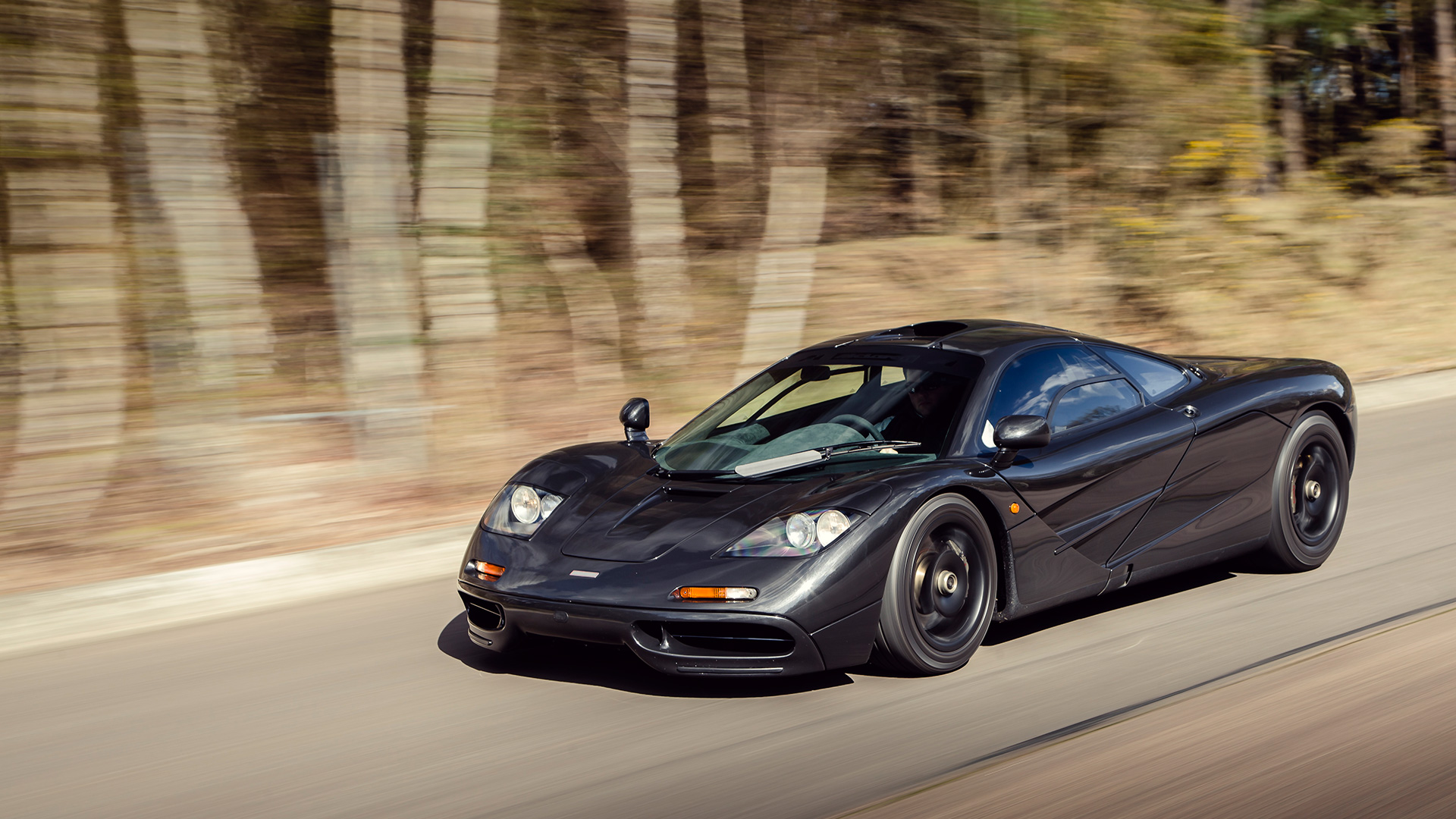 mclaren special operation selling an f1 road car - the drive