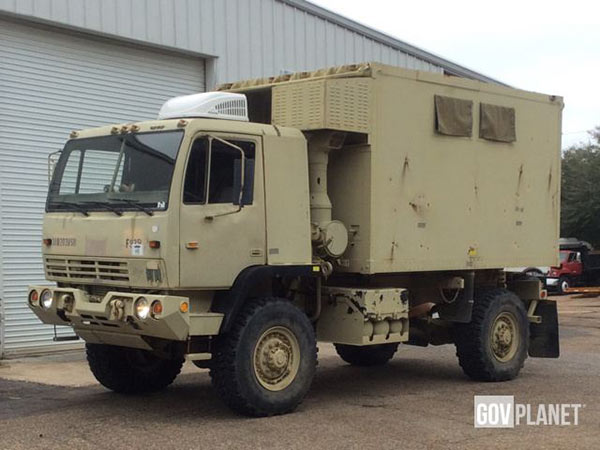 Used Cars For Sale Germany Military: 7 Used Military Vehicles You Can Buy*