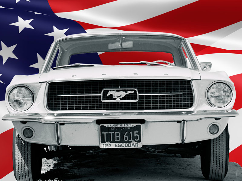The Buyer S Guide To Vintage American Muscle Cars The Drive