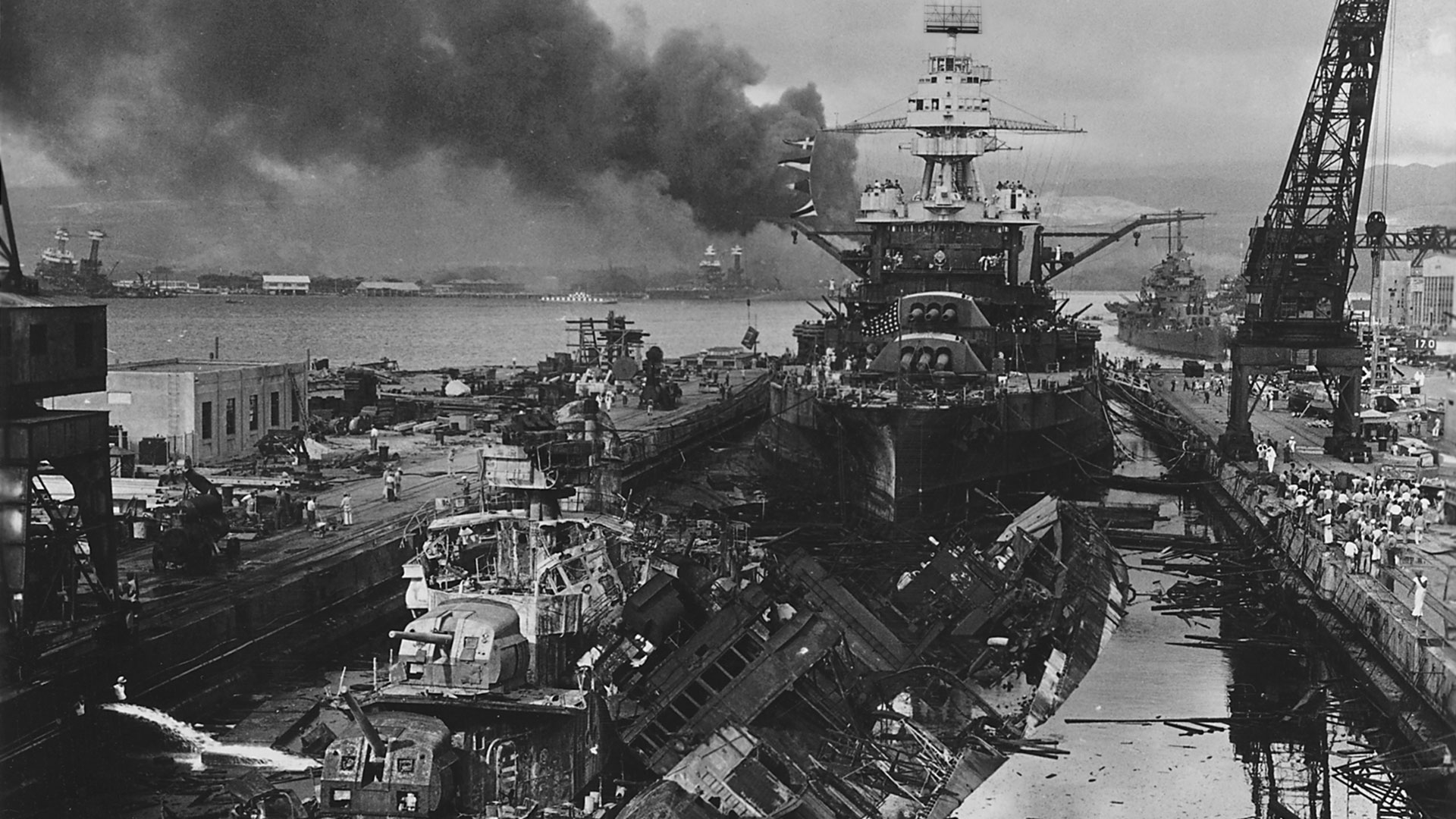 pearl harbour - photo #5