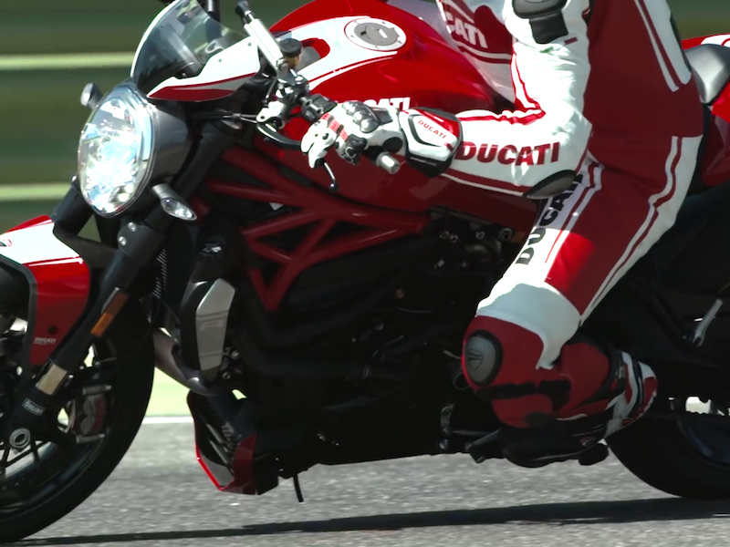 drive wire 2016 ducati monster 1200 r the drive. Black Bedroom Furniture Sets. Home Design Ideas