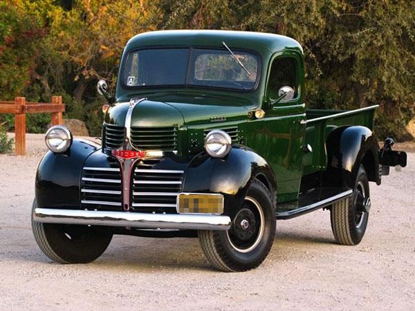 10 vintage pickups under 12 000 the drive. Black Bedroom Furniture Sets. Home Design Ideas